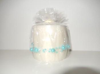 svíčka z palmového vosku