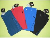 Dětské softshellové kalhoty WOLF(98-134)